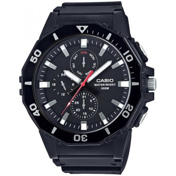 Casio A1236 Youth Analog Watch - For Men