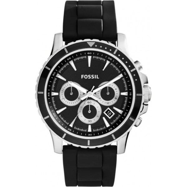 Fossil CH2925I Brigg's Collection Watch - For Men  (End of Season Style)