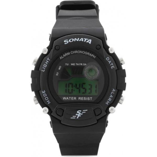Sonata NG7982PP03J Watch - For Men