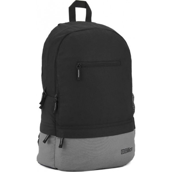 Billion HiStorage Backpack  (Black, Grey)