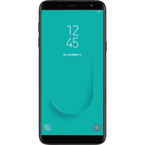 Samsung Galaxy J6 (Black, 32 GB)  (3 GB RAM)
