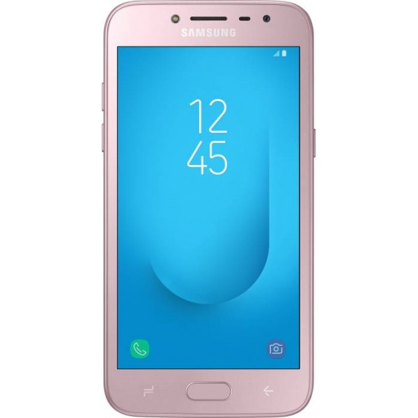 Samsung Galaxy J2 2018 (Pink, 16 GB)  (2 GB RAM)