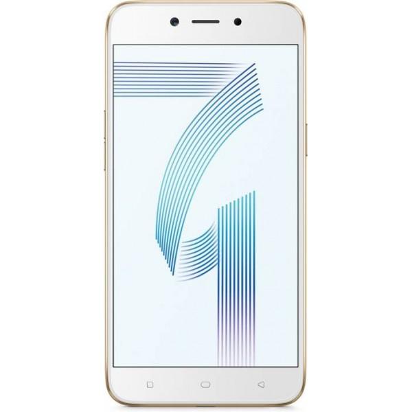 OPPO A71 (Gold, 16 GB)  (3 GB RAM)