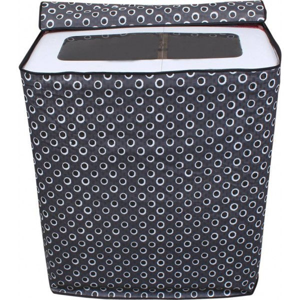 Dream Care Front Loading Washing Machine Cover  (Multicolor)