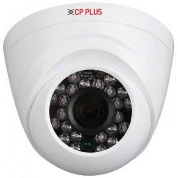 Cp Plus 1.3MP CP-USC-DA13L2 Dome Home Security Camera  (1 Channel)
