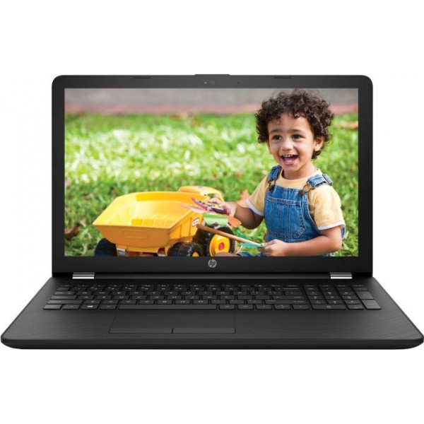 HP 15 Core i3 6th Gen - (8 GB/1 TB HDD/DOS) 15Q-BU006TU Laptop  (15.6 inch, Black, 2.1 kg)