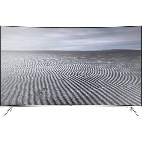 Samsung 123cm (49 inch) Ultra HD (4K) Curved LED Smart TV  (49KS7500)