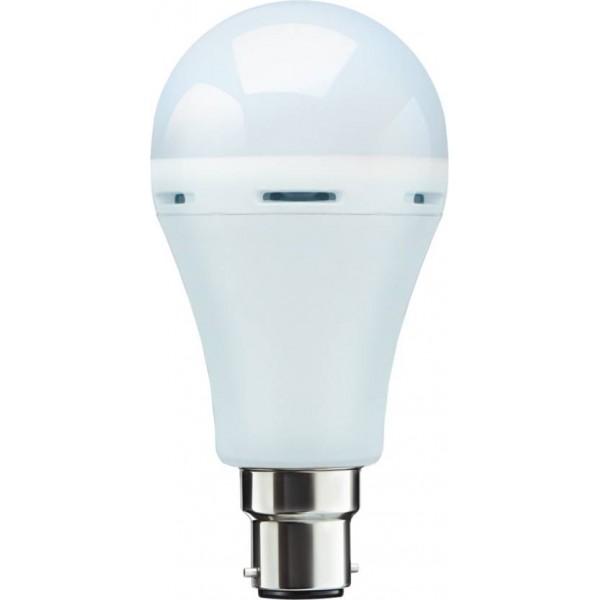 Syska Syska_Rechargeable Emergency_Bulb_Emergency Light_white Emergency Light