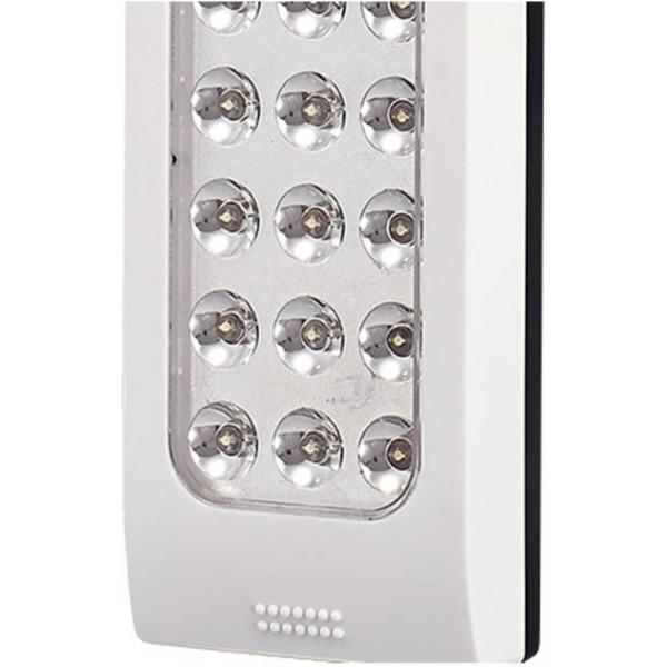 DP LED DP 716 Emergency Light  (White)