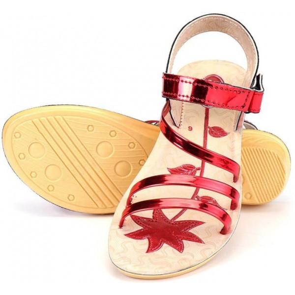 ShoetoeZ Women Blue Flats