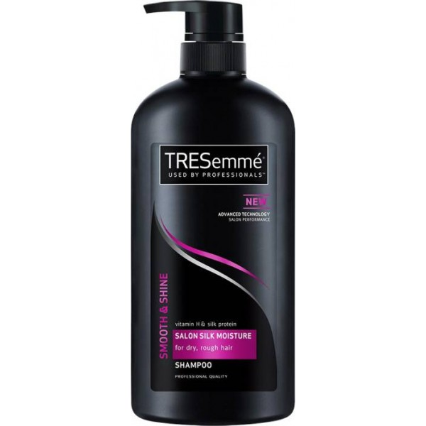 TRESemme Smooth & Shine Shampoo  (580 ml)