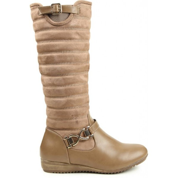 Lovely Chick Boots For Women