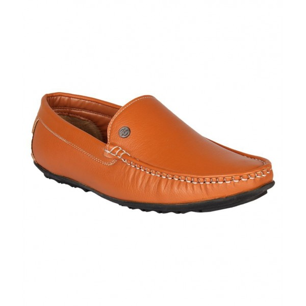 Duke Tan Loafers