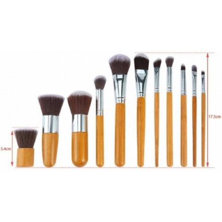 Icable BRUSHES  (Pack of 12)