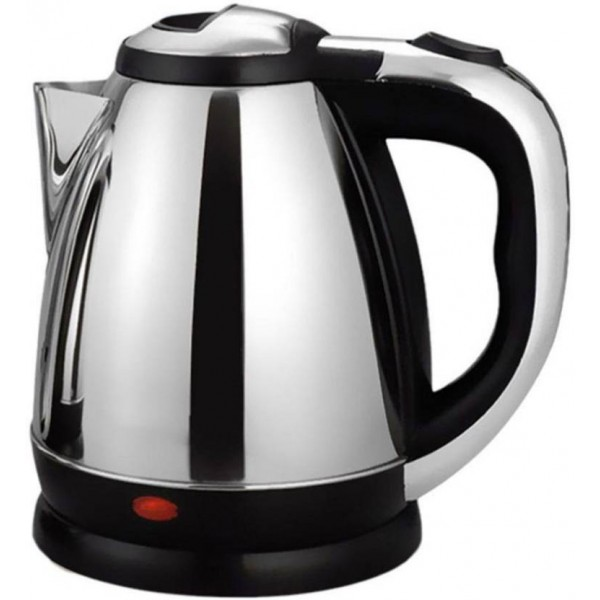 PreciousPearl PPKS141 Electric Kettle  (1.4 L, Silver)