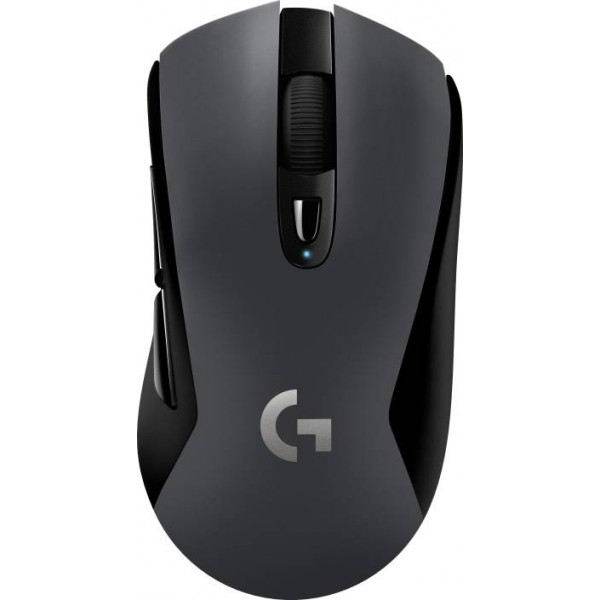 Logitech G603 Wireless Optical Gaming Mouse  (USB, Black)