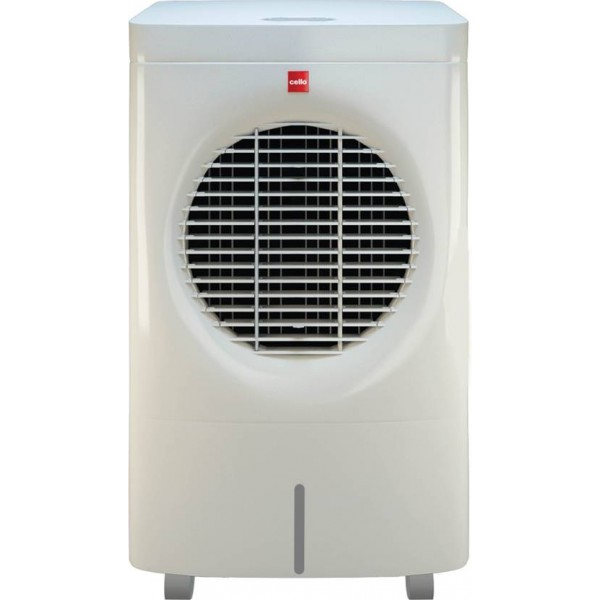 Cello Igloo Plus Room Air Cooler  (White, 60 Litres)