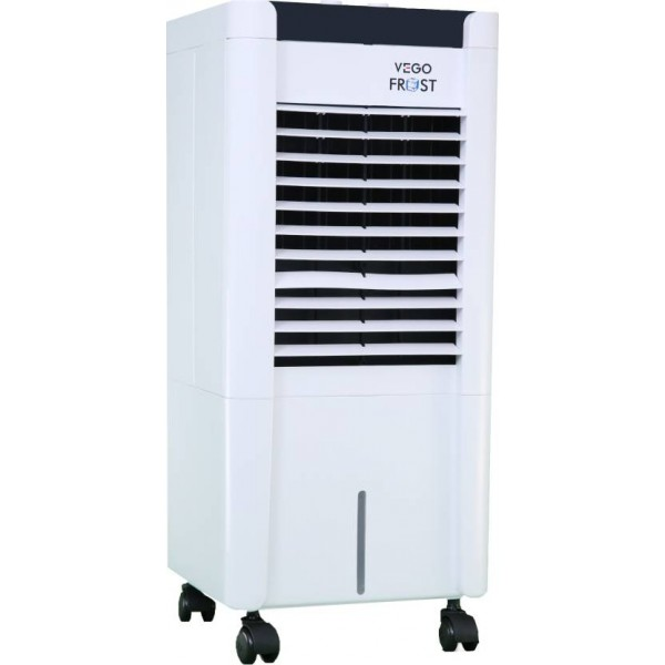 Vego Frost Personal Air Cooler  (White, 42 Litres)