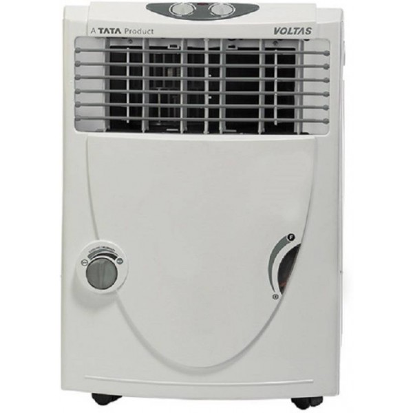 Voltas VB-P15MH Personal Air Cooler  (White, 15 Litres)