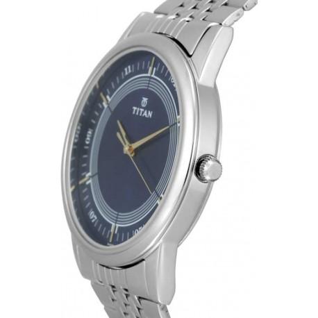 Titan  1773SM02 Watch - For Men