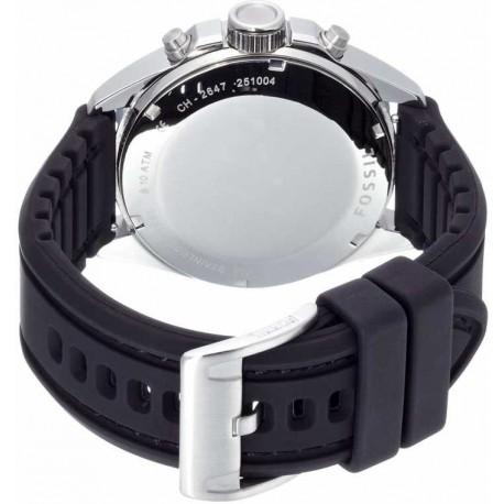 Fossil  CH2647 Decker Watch - For Men  (End of Season Style)