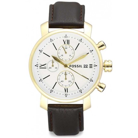 Fossil  BQ1009 RHETT Watch - For Men