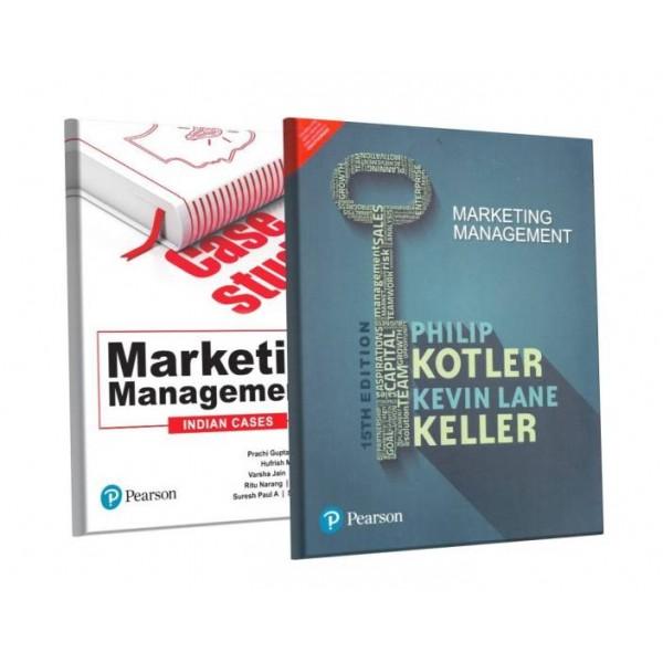 Marketing Management  (English, Paperback, Philip Kotler)