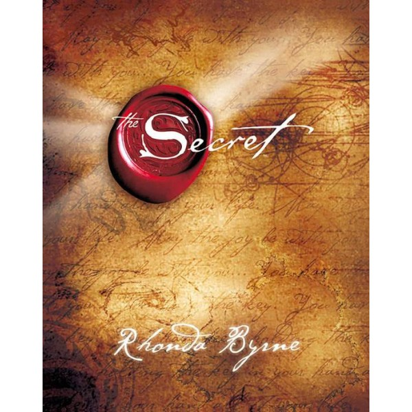 The Secret  (English, Hardcover, Rhonda Byrne)