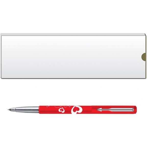 Parker Vector Valentine Special Edition CT Roller Ball Pen