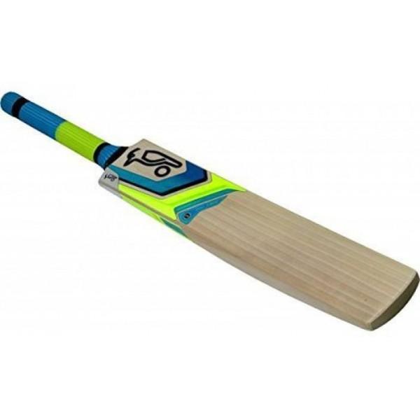 KOOKABURRA verve 60 Poplar Willow Cricket Bat  (Short Handle, 1 kg)