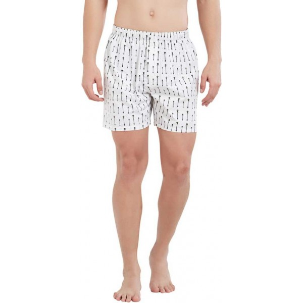 XYXX  Printed Men Boxer  (Pack of 3)