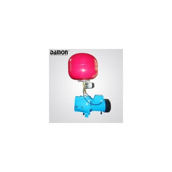 Damon Single Phase 1 HP Pressure Booster Pump-24 Ltr-JSP 100
