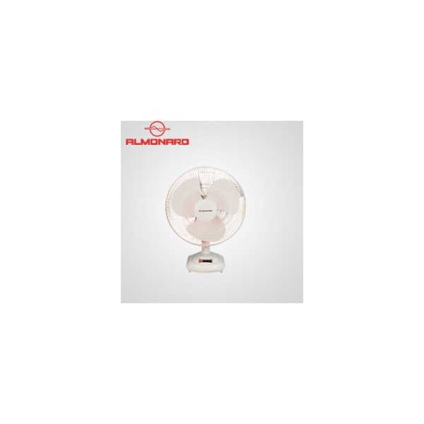 "Almonard 16"" Table Fan High Speed"