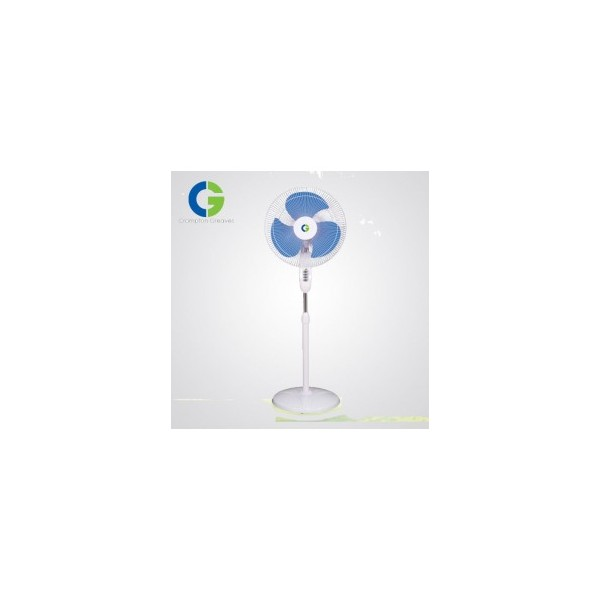 Crompton Greaves Wind Flow (Hi Speed) 400 mm Pedestal Fan