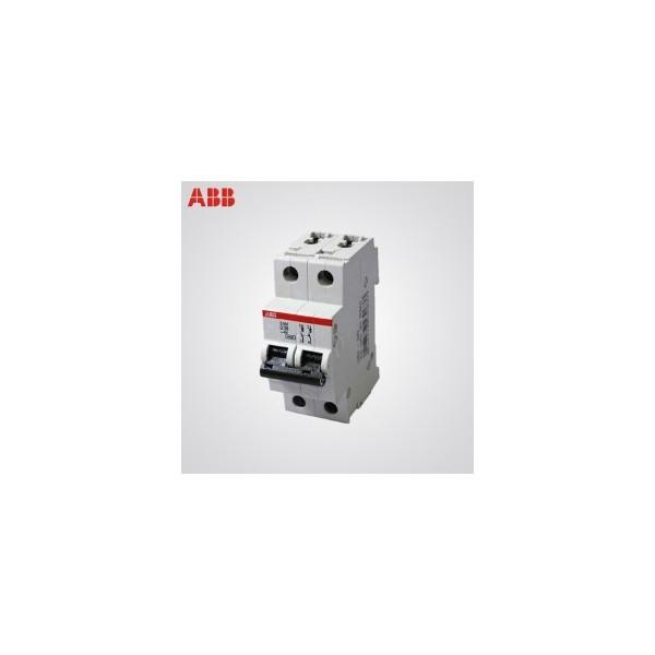 ABB 2 Pole 20A MCB-2CDS272001R0204