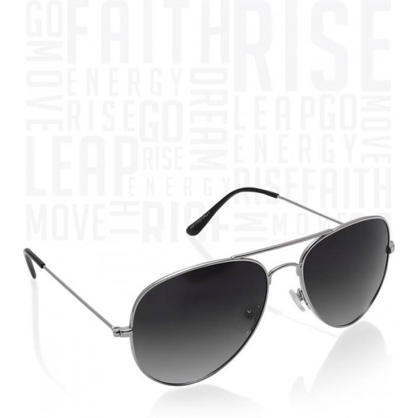 Metronaut Polarized  (Grey)