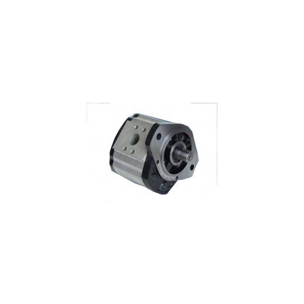 Supremo 0.8 cc/rev 1.2 LPM Gear Pump-0P-3003