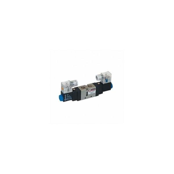 """SMC 1/2"""" 168LPM Solenoid Valve-VFA5244-04"""