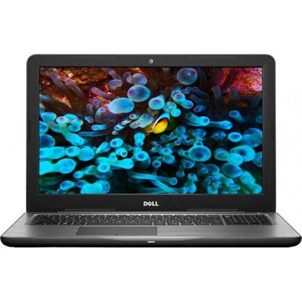 Dell Inspiron 15 5000 Core i3 6th Gen - (4 GB/1 TB HDD/Windows 10 Home) 5567 Laptop  (15.6 inch, Black, 2.36 kg)