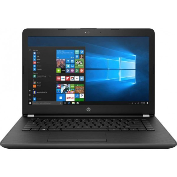 HP 15 Core i3 6th Gen - (4 GB/1 TB HDD/Windows 10 Home) 15Q-bu013TU Laptop  (15.6 inch, SMoke Grey, 2.1 kg)
