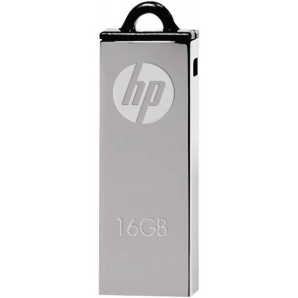 HP V220W 64 GB Pen Drive  (Multicolor)