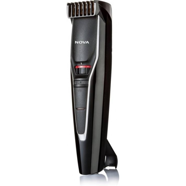 Nova NHT 1091 PRO CUT Cordless Trimmer for Men  (Black)