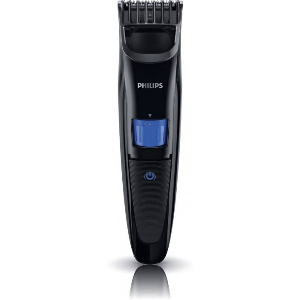 Philips QT4001/15 Cordless Trimmer for Men  (Multicolor)
