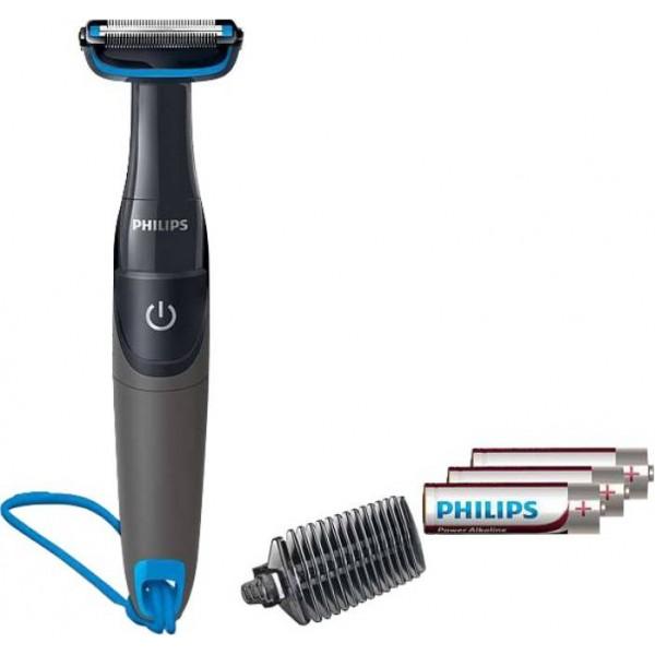 Philips BG1025/15 Shaver For Men  (Black)