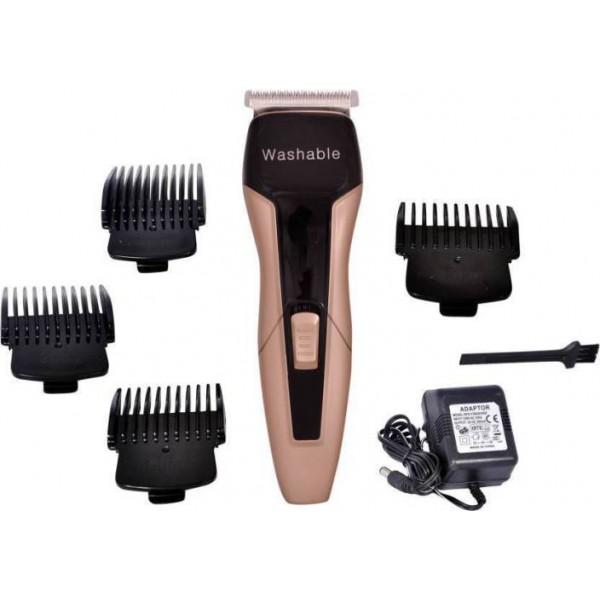 Ecstasy Best Quality Advanced Shaving System Cordless Grooming Kit for Men  (Multicolor)