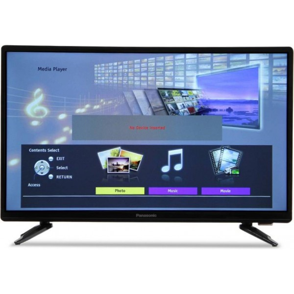 Panasonic 55cm (22 inch) Full HD LED TV  (TH-22D400DX)