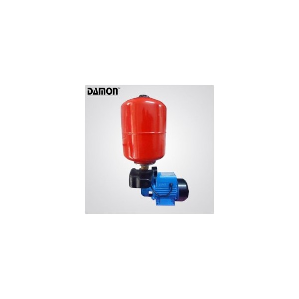 Damon Single Phase 0.5 HP Pressure Booster Pump-Pressure Controller-Mini 50