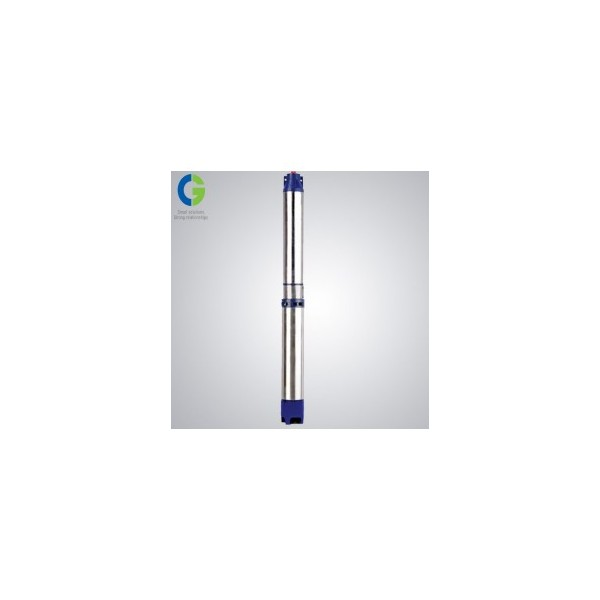 Crompton Greaves Single Phase 1 HP Borewell Submersible Pump-4VO/RJ/1007