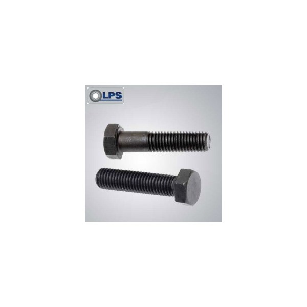 LPS M4X20 Hex Head Bolt-Pack Of 200