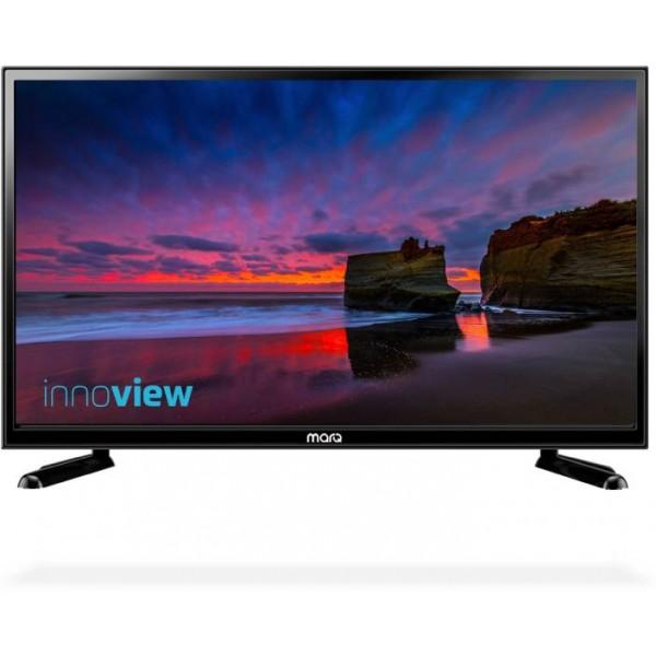 MarQ61cm (24 inch) Full HD LED TV  (24DAFHD)